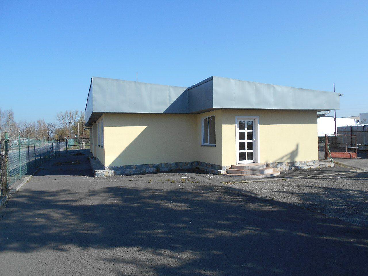 Prodej ubytovny v okrajoé části Chebu - Hradiště