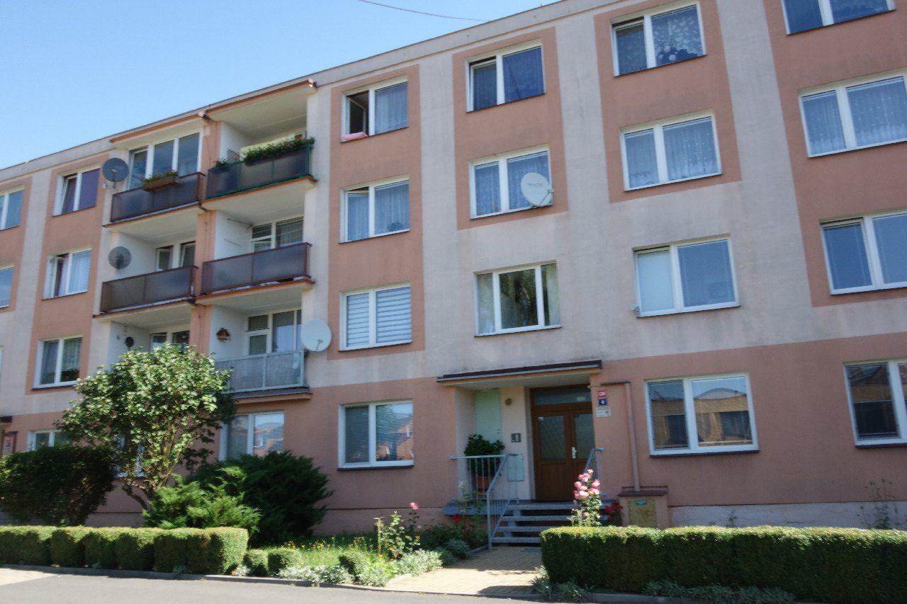 Prodej bytu 3+1 v OV ve Františkových Lázních
