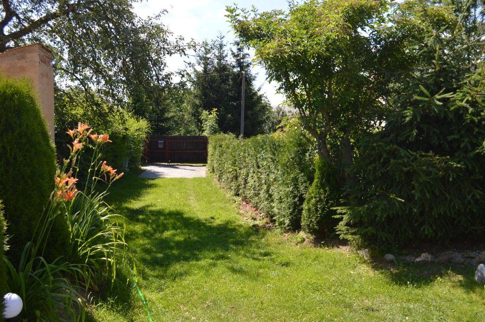 Prodej rodinného domu se zahradou v Semtěši u Žlutic