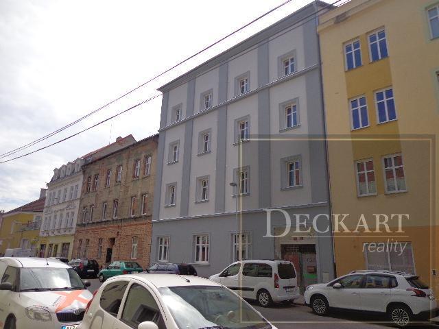 Nový byt 1+1 k pronájmu