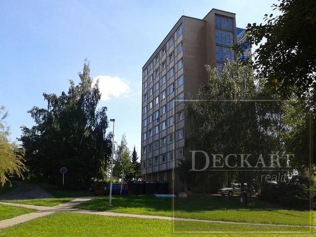 Pronájem bytu 2+kk v Ústí nad Labem - Klíše