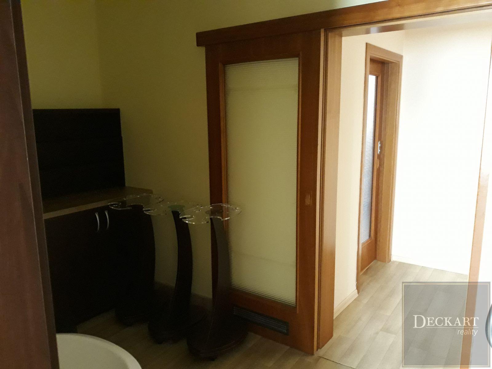 Nebytový prostor v centru Teplic, 130 m2