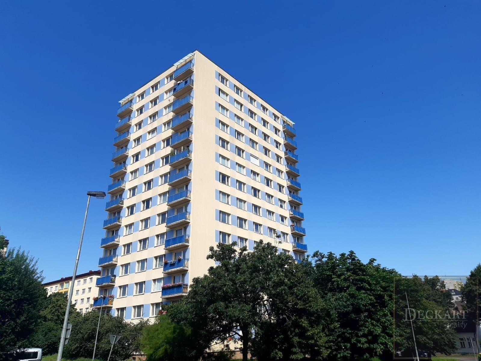 Prodej bytu 3+1 v OV v Praze - Malešicích