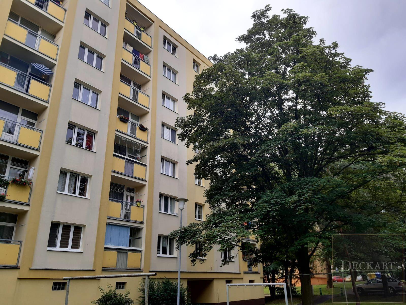 Prodej dr. bytu 2+1+L v Teplicích-Řetenicích