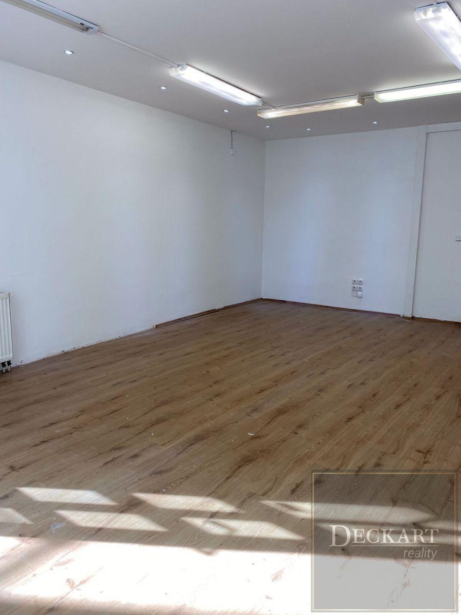 Pronájem nebytového prostoru v Teplicích, Krupské ulici, 60 m2