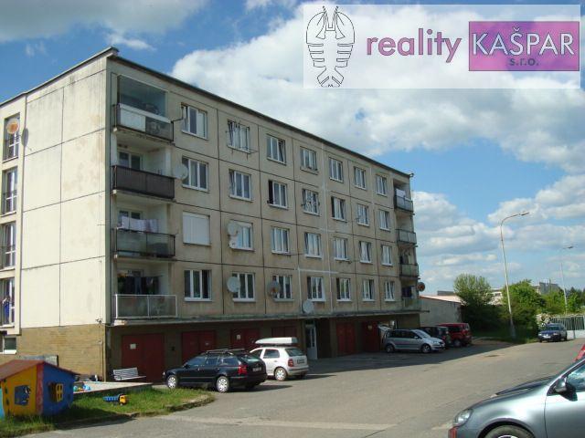 Rakovnicko - Lubná - prodej bytu 1+kk o výměře 20 m2
