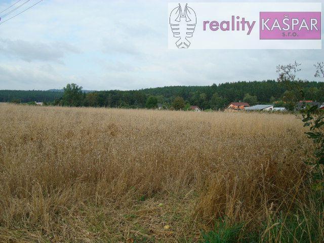 Lužná - prodej stavebních pozemků o výměře 9092 m2