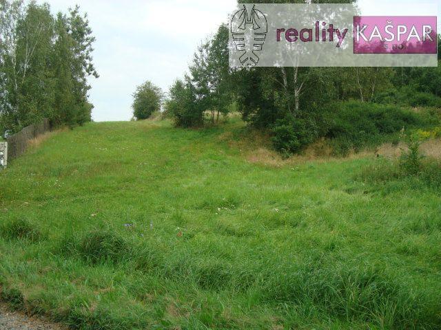 Lužná - prodej stavebních pozemků o výměře 16 212 m2