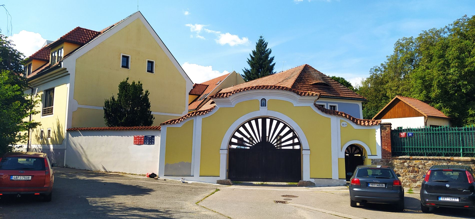 2+1, 40 m2, K Brance, Praha 5 - Stodůlky