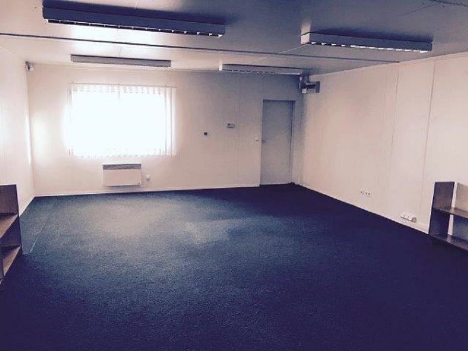 Pronájem kanceláře 66 m2, ulice Hlinská České Budějovice