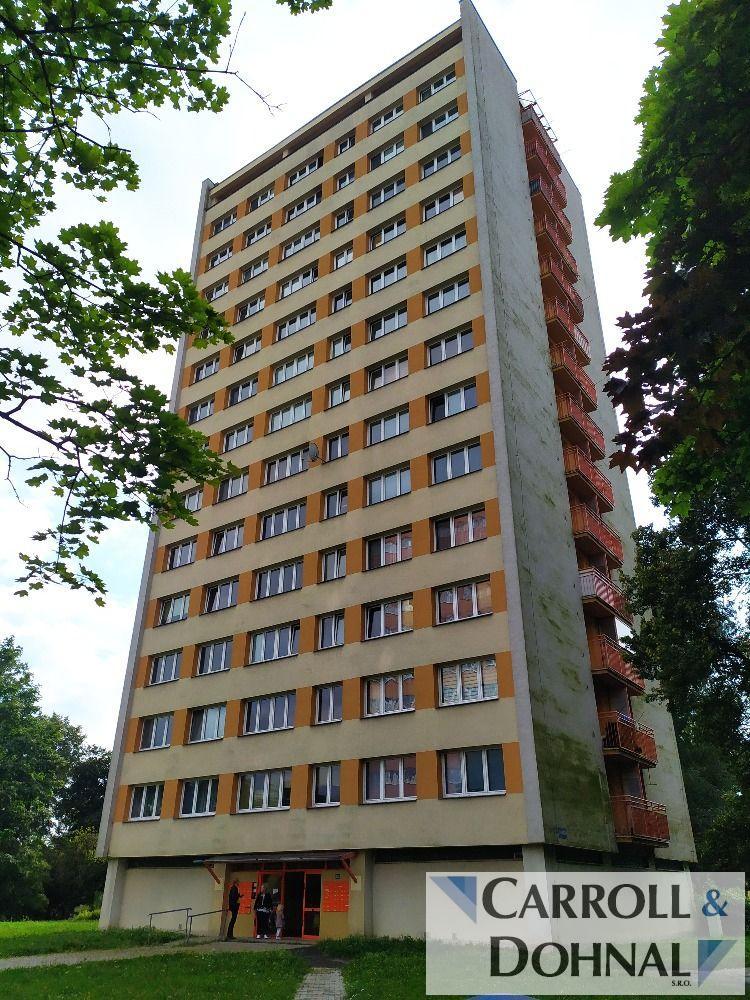 prodej bytu 2+1 v OV, ul. Svojsíkova, OV_Poruba