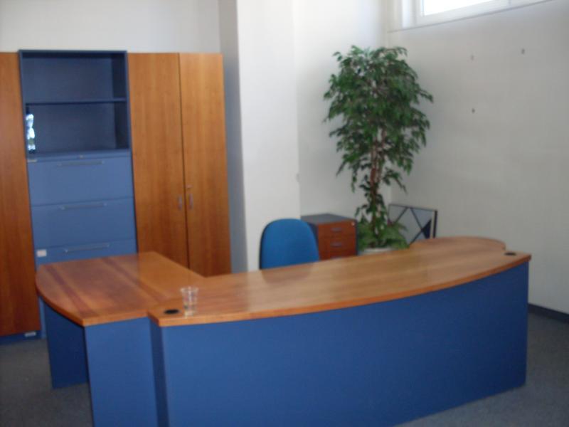 Kancelář v centru Vyškova