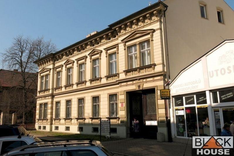 Prodej komerčních nemovitostí, 1.000 m2, Žatec