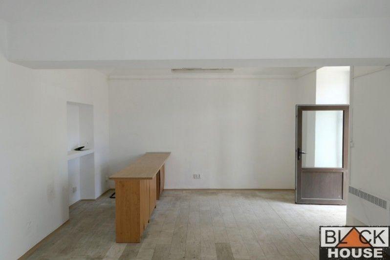 Pronájem komerčních prostor, 56 m2, Praha 5 - Hlubočepy