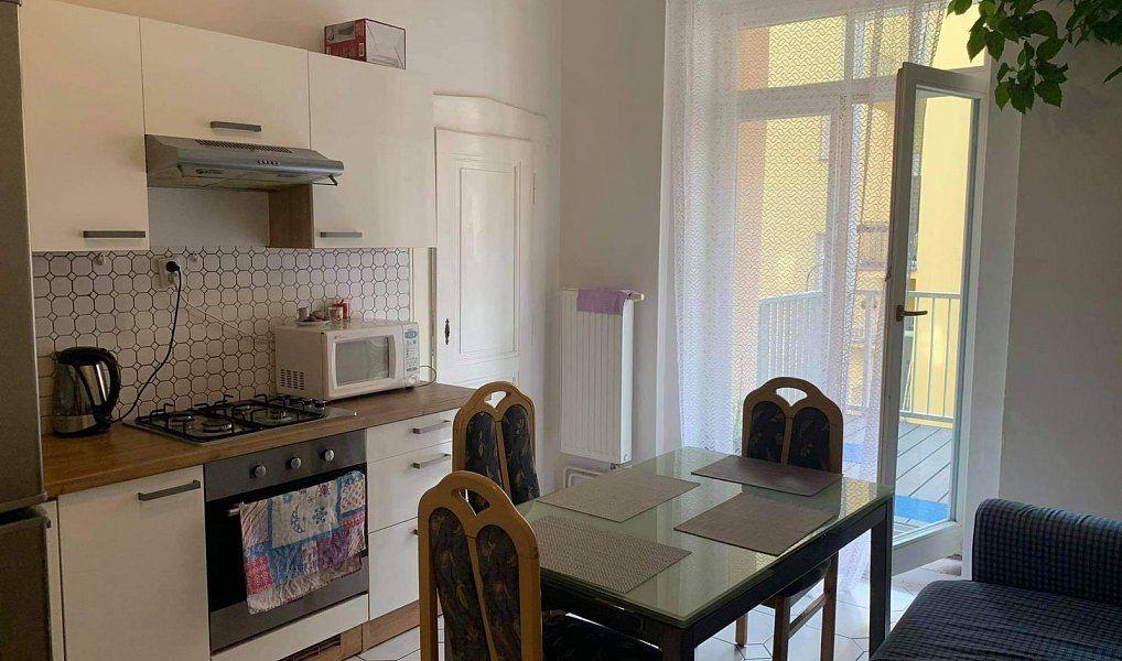 Pronájem bytu 3+1, 85m2, Praha 5 - Smíchov