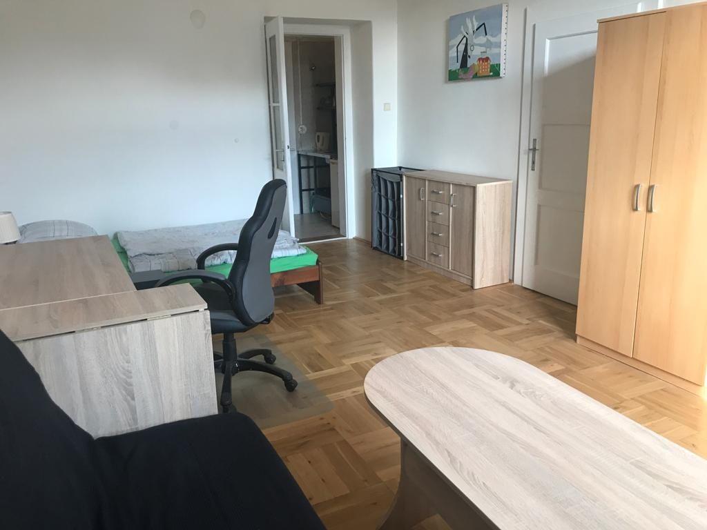 Pronájem bytu 2+kk, 37m2, Praha 4 - Nusle