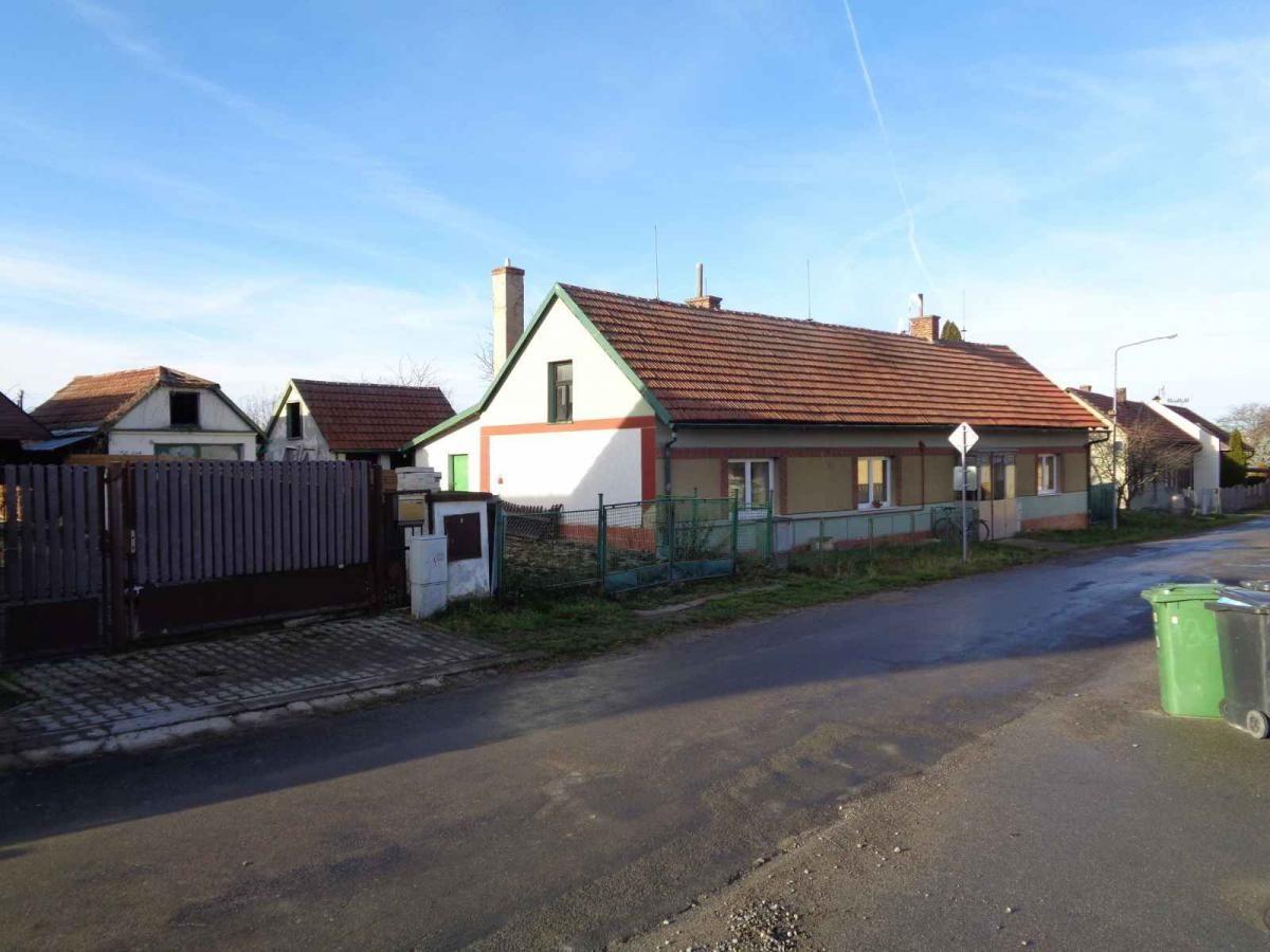 Dražba domu v obci Řepníky