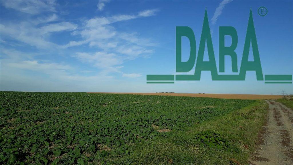 Prodej pole, výměra celkem 29.598 m2, Ohrobec