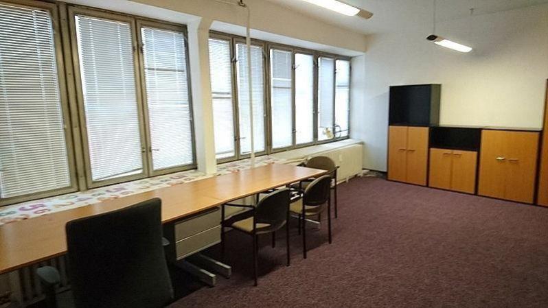 Kancelářské prostory 39 m2 - Brno-střed, ul. Kobližná.