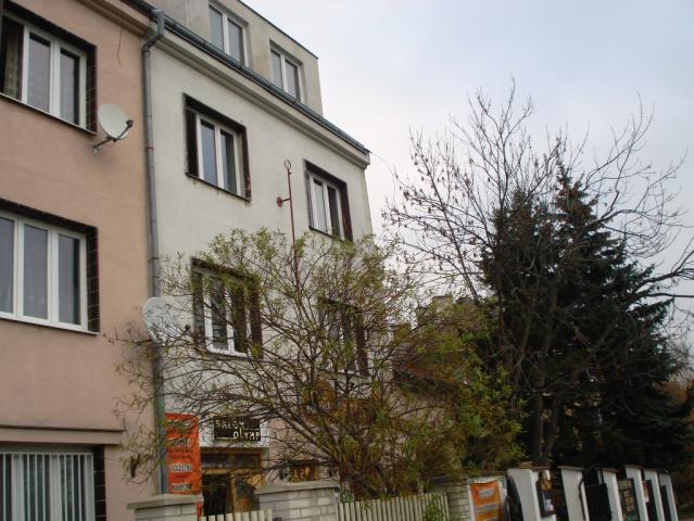 PRONAJATO - Pronájem bytu 2+kk, o velikosti 35 m2, ulice Sřelničná, Praha 8 - Kobylisy