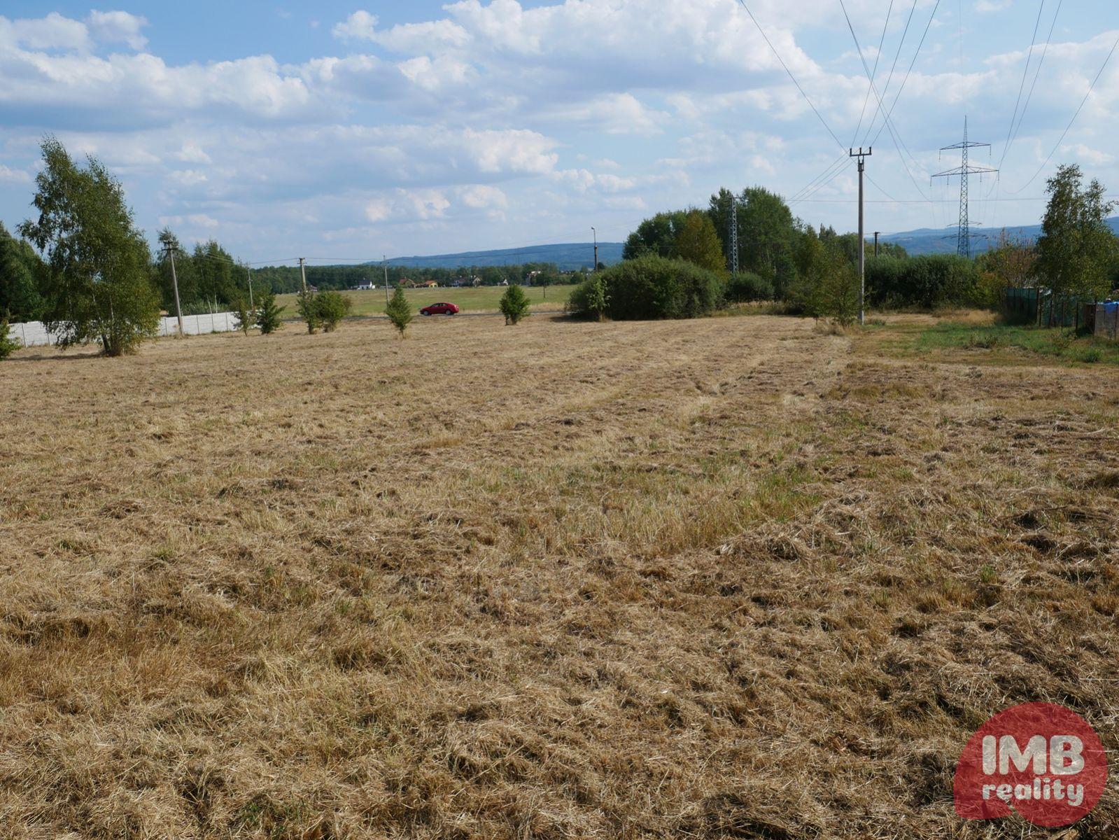 Prodej pozemku ve Vintířově