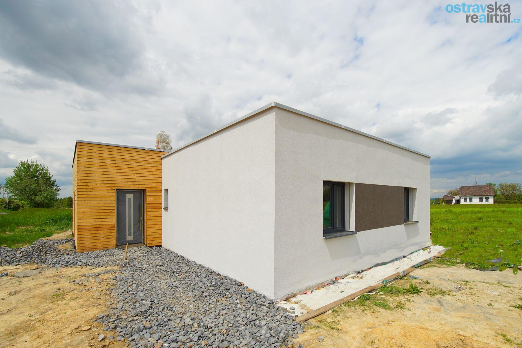 Prodej rodinného domu 4+kk, Bohumín - Skřečoň, ul. Úvozní, 91 m2