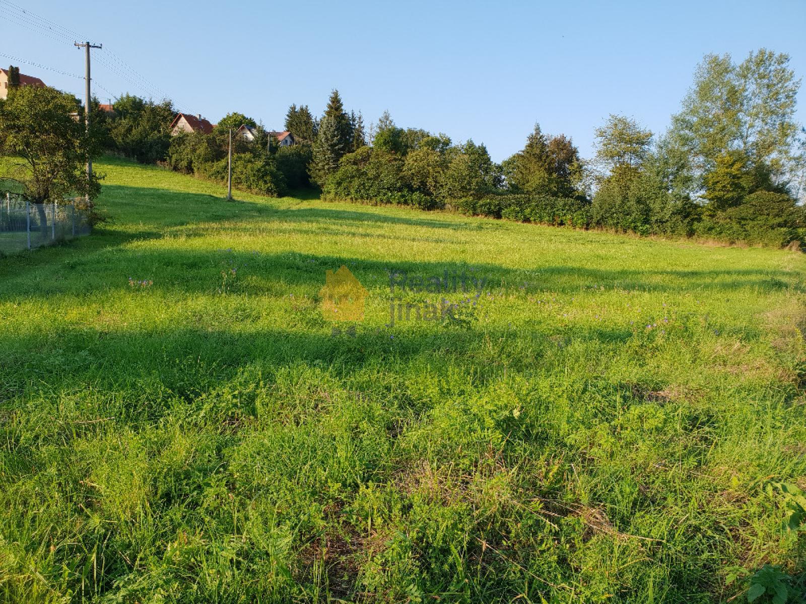 Prodej pozemku k bydlení, 2813 m2, Vlkančice, okres Praha-východ