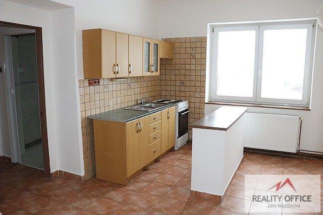 Prodej bytu 2+1/OV, Děčín Nebočady