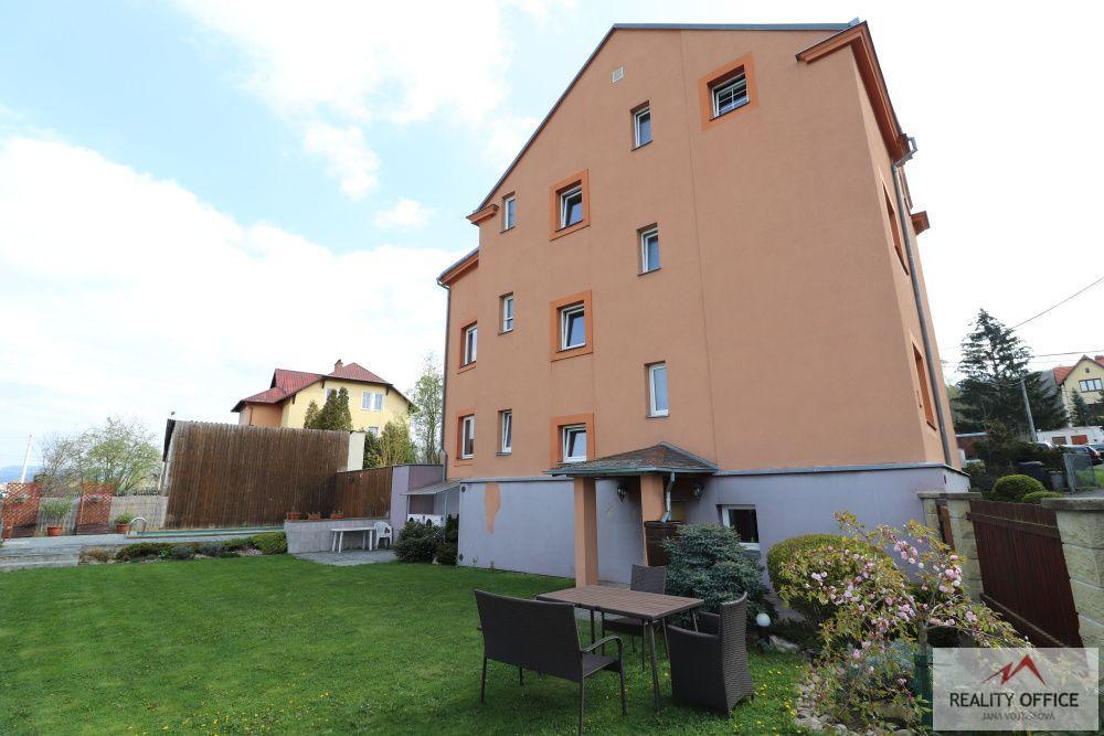 Prodej bytu 1+1/OV, Děčín 33