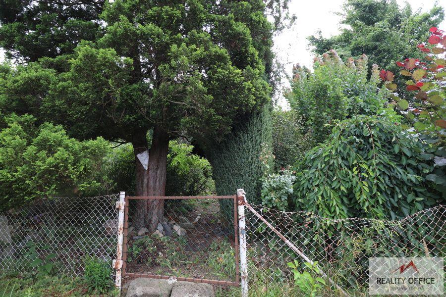 Zahrada v OV, Pod Chlumem Děčín III