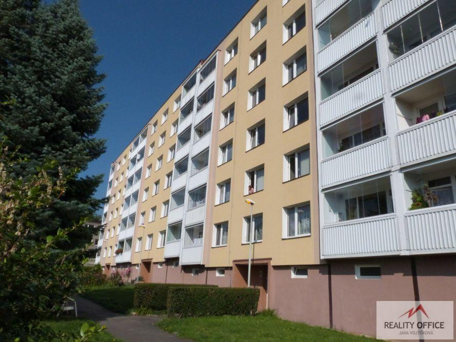 Prodej bytu 1+1/DV, Děčín VI