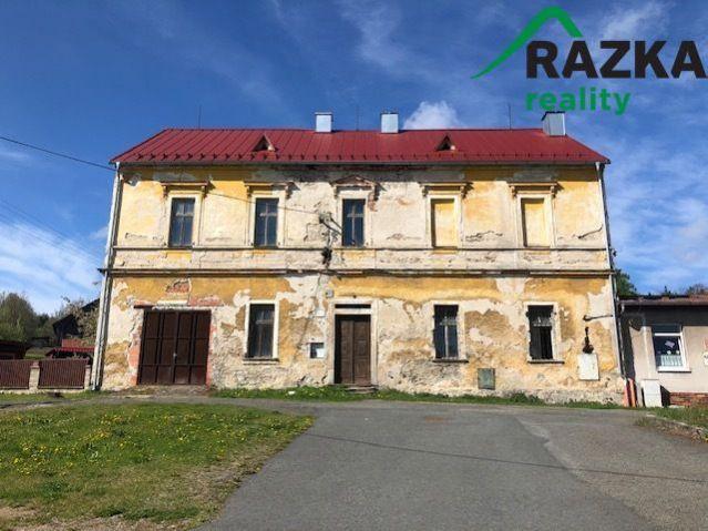 Prodej Domy Lesná