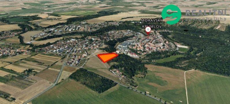 Prodej Pozemek Moravský Krumlov