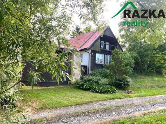 Prodej Dům Doubravka, Bělá nad Radbuzou