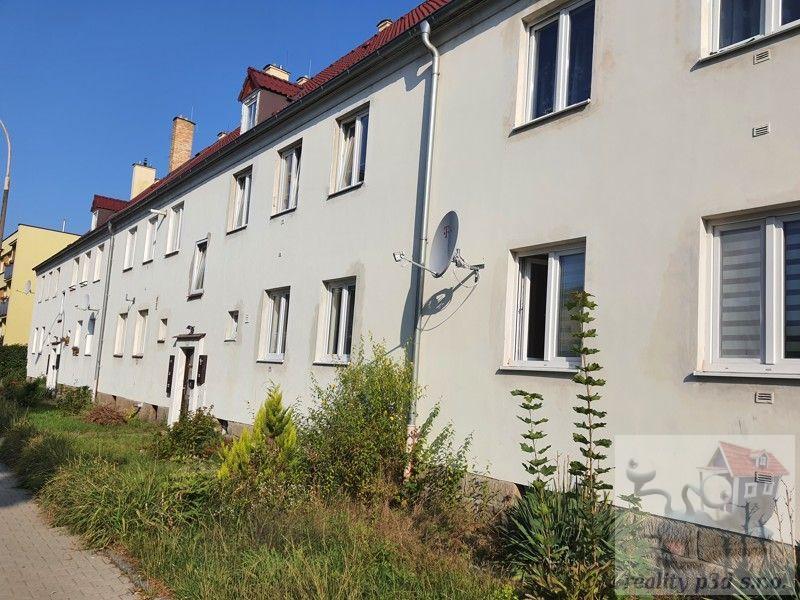 Prodej bytu 4+1 s garáží, Česká Lípa .
