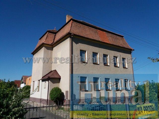 Prodej rodinného domu v Košeticích.