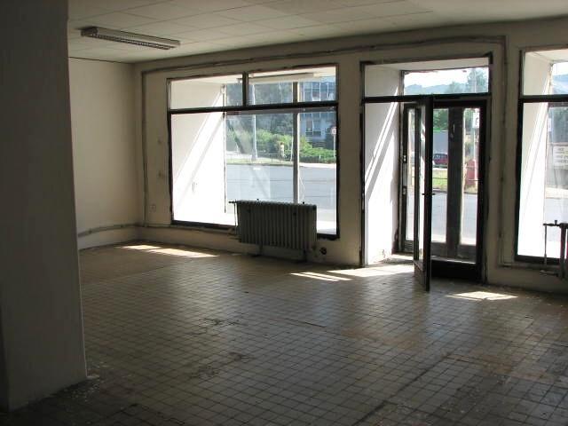 Pronájem prodejny 90 m2 v Ústí nad Labem - Neštěmicích