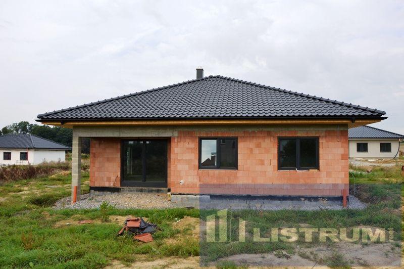 Prodej rodinného domu, 140 m, Šenov