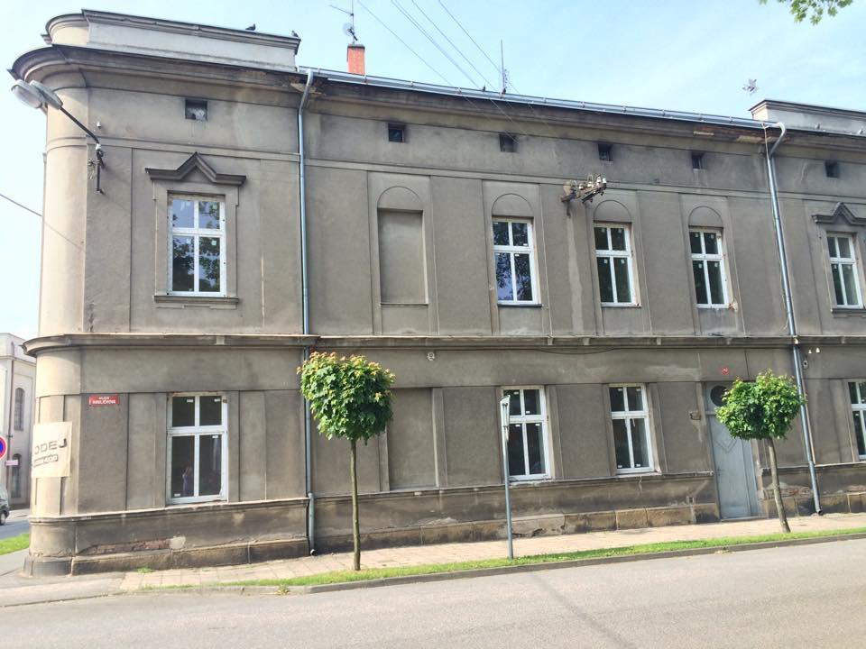 Pronájem bytu 1+KK Hronov 25m2