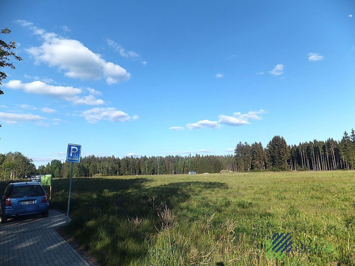 Pozemky v nové rezidenční lokalitě - ul. Ke Golfu, KV Olšová Vrata - II. a III. etapa