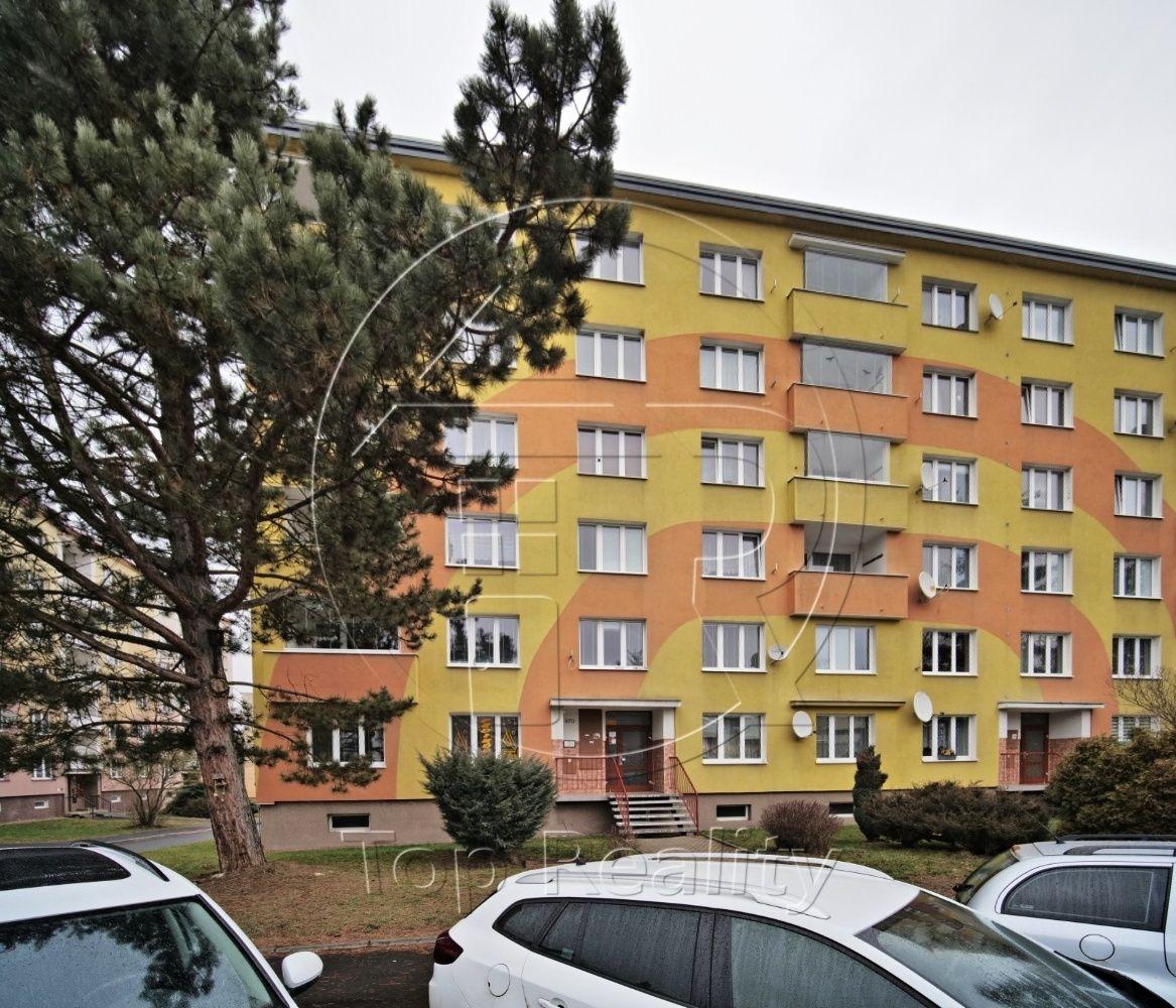 Prodej bytu 3+1 a nebyt. prostoru Chodov, ul. U Porcelánky