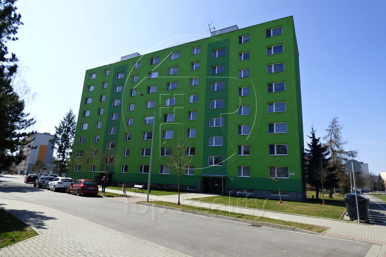 Prodej bytu 2+1, ul. Stanislavova, Mohlnice