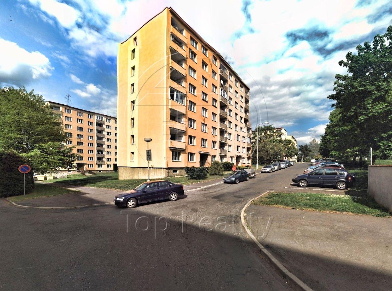 Prodej bytu 2+1, ul. ČSO Chodov