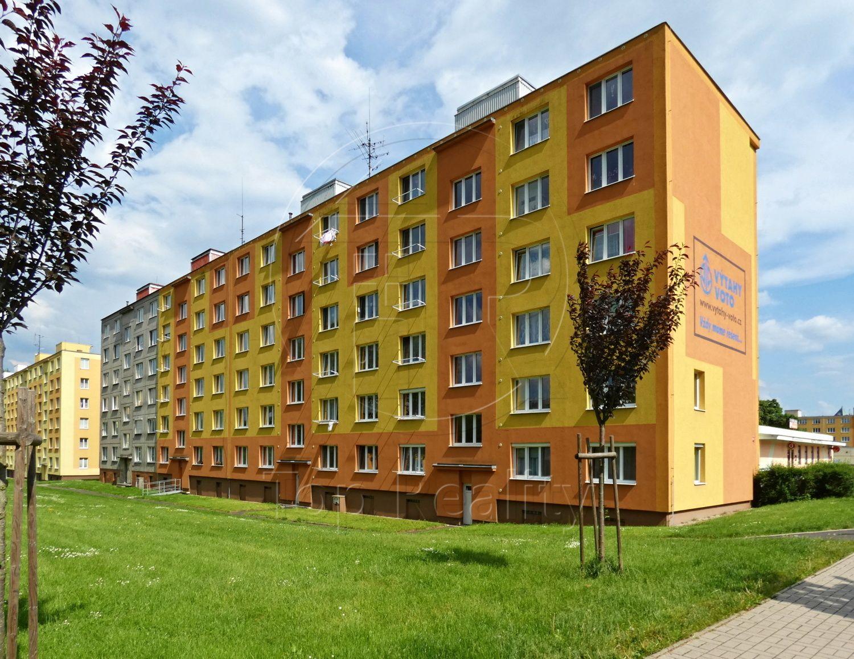 Prodej bytu 3+1, Nám.9.května, Chodov