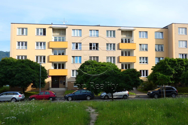Byt 2+1 Karlovy Vary - Bohatice