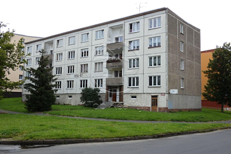 Družstevní byt 2+1, Sokolov - Jelínkova
