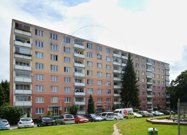 Pronájem bytu 1kk, Jiráskova ul., Chodov