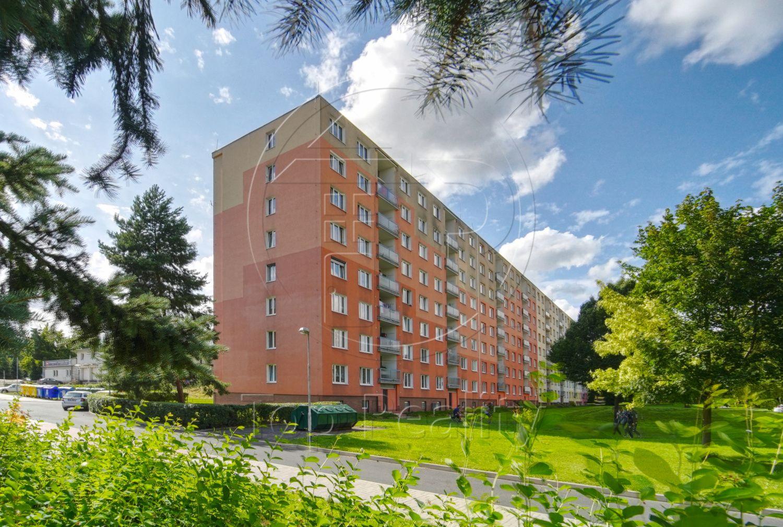 Prodej bytu 3+1+L, nám. 9. května, Chodov