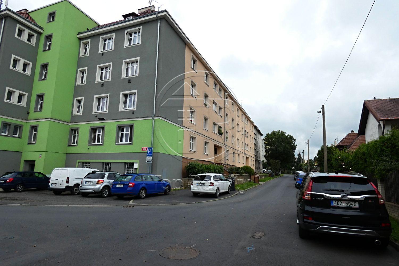 byt 2+kk, Rohová, Karlovy Vary-Rybáře