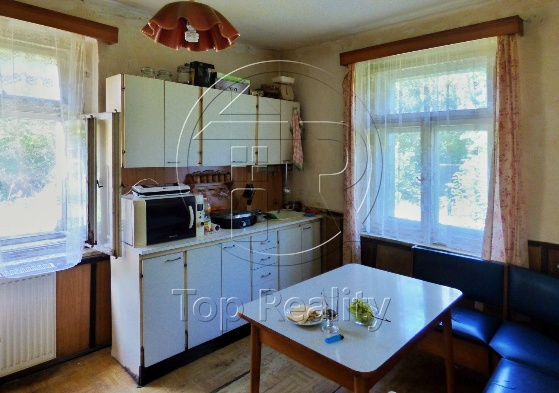 Prodej rodinného domu Svatava